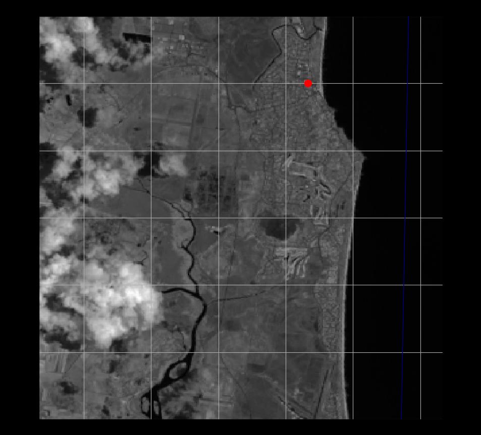 LANDSAT Image Processing - net-analysis com Data Analysis Blog
